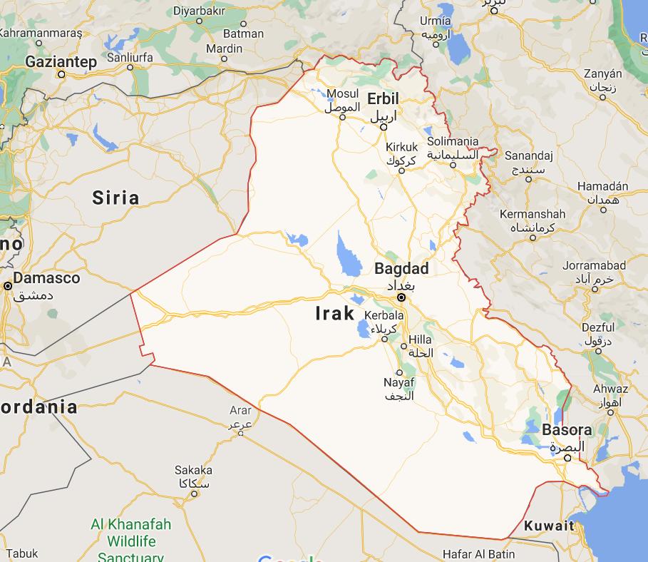 Mapa_Iraq