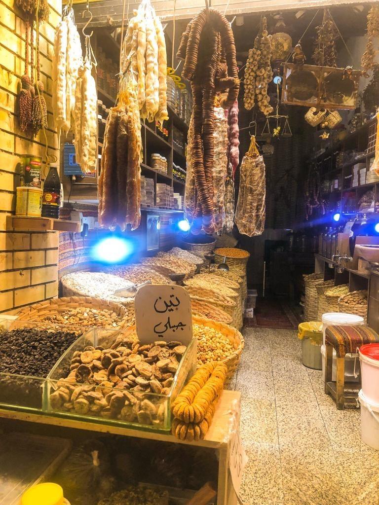 Mercado_Erbil