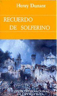 Recuerdo de Solferino